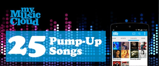 25 Pump-Up Football Songs for your Superbowl Party