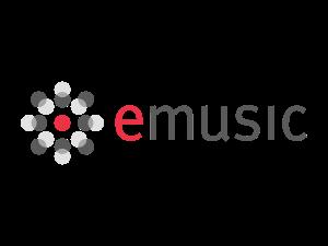 eMusic-Logo